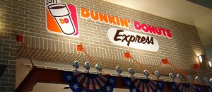 Dunkin' Donuts Employee Denies Cop Service, The Franchise's Response is Fantastic