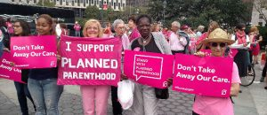 What Trump is Doing Now Will Leave Planned Parenthood Completely Devastated